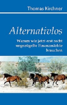 alternativlos buch cover